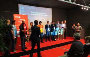 Smau Mob App Awards Business, a Bologna il 5 e il 6 giugno