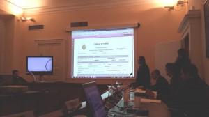 Resoconto Convegno sulla Dematerializzazione - Sygest