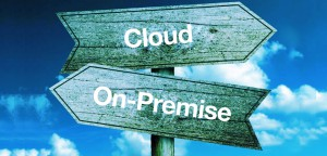 ERP: Cloud vs On-Premise | Sygest Srl