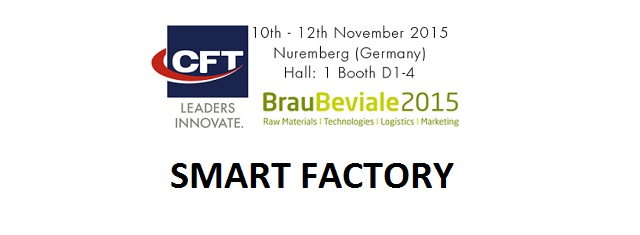 Smart Factory | Sygest Srl