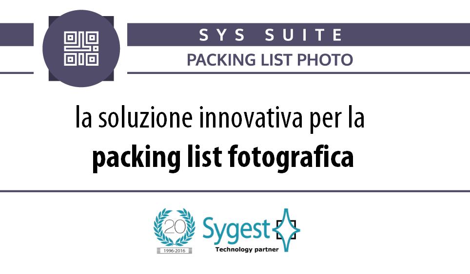 Packing list fotografica