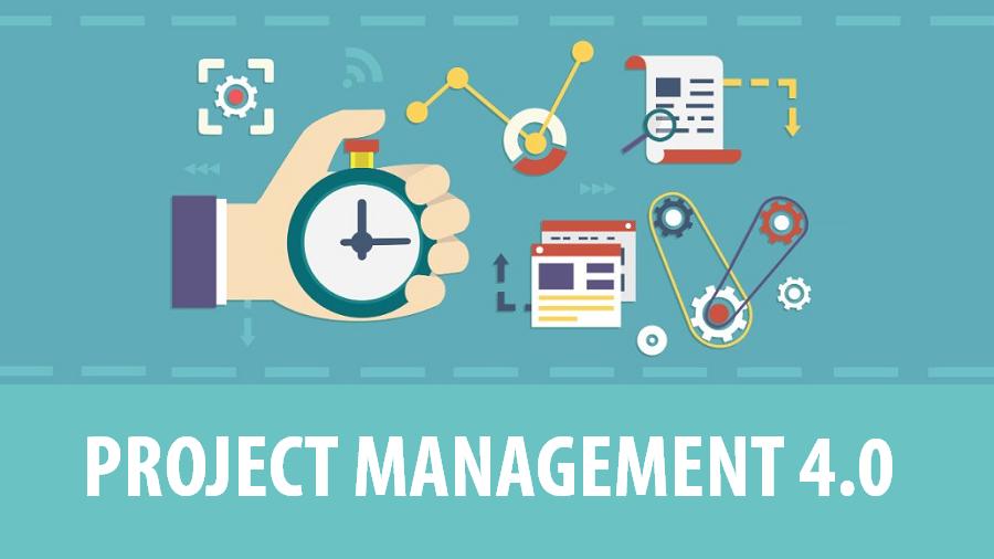 Project Management 4.0