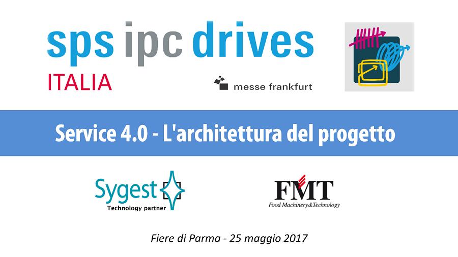 Service 4.0 – Il progetto di Sygest e FMT