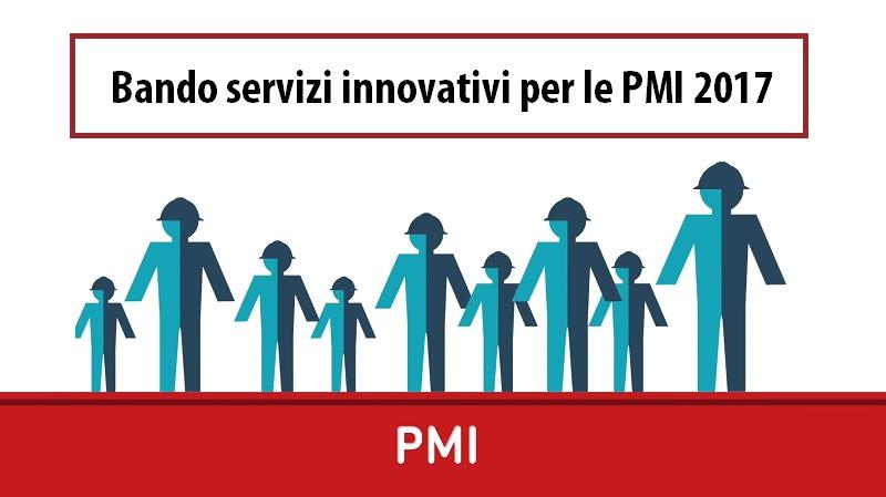 Bando servizi innovativi
