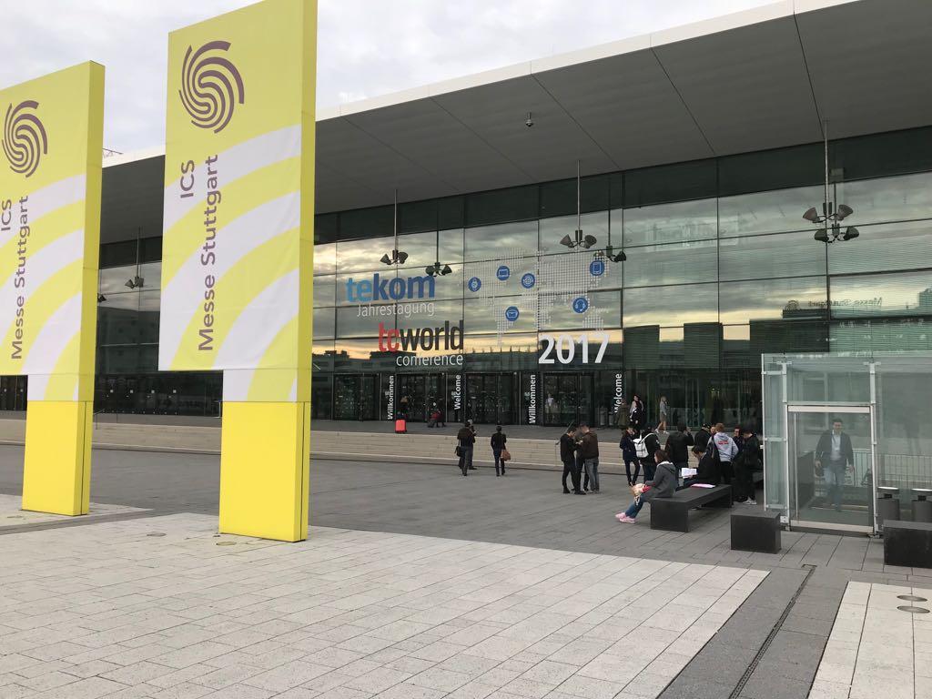 Tekom 2017 - comunicazione tecnica | Sygest