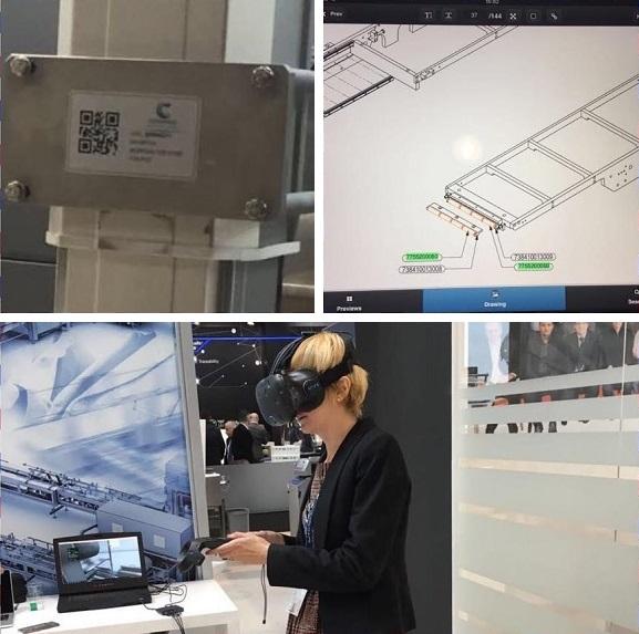 Realtà Aumentata e Realtà Virtuale - Industria 4.0 | Sygest Srl