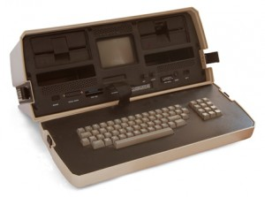 Storia Computer - Osborne 1 - Sygest Srl