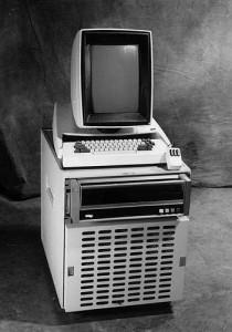 Xerox Alto - Primo Computer - Sygest