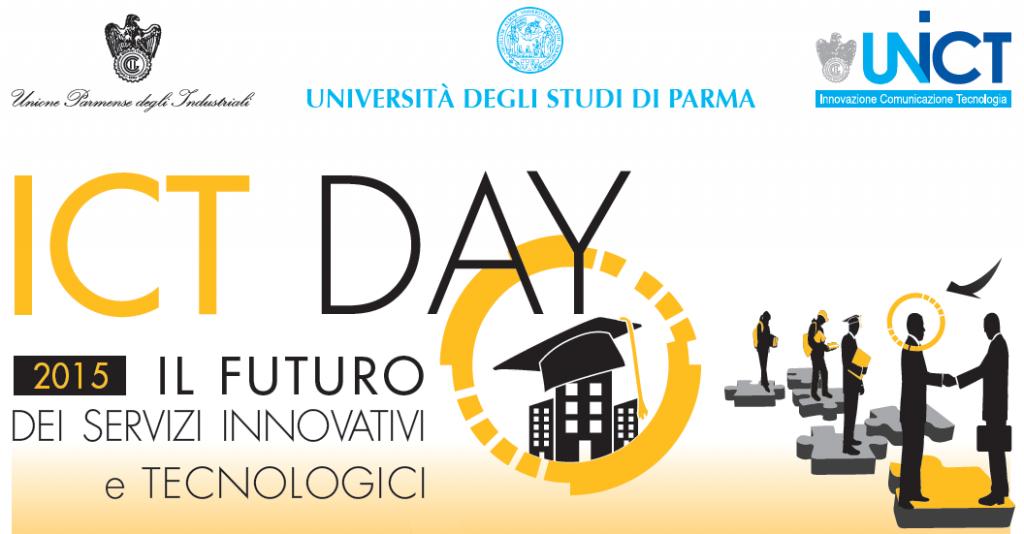 ICT Day 2015 - Università di Parma - Sygest