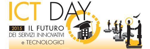 ICT Day 2015 - Università degli Studi di Parma - Sygest