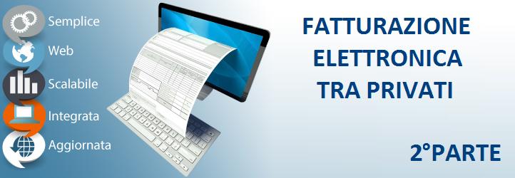 Fatturazione Elettronica tra Privati pt2 - Sygest