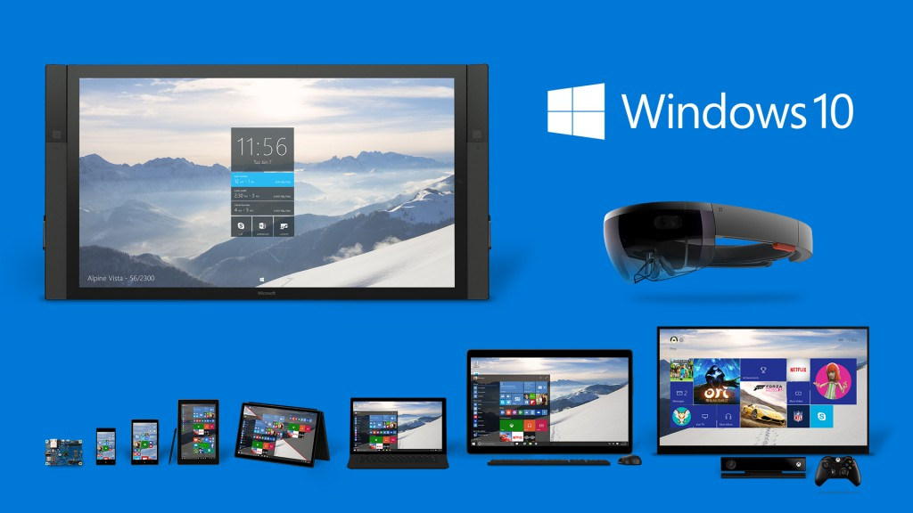 Windows 10 - All devices | Sygest Srl