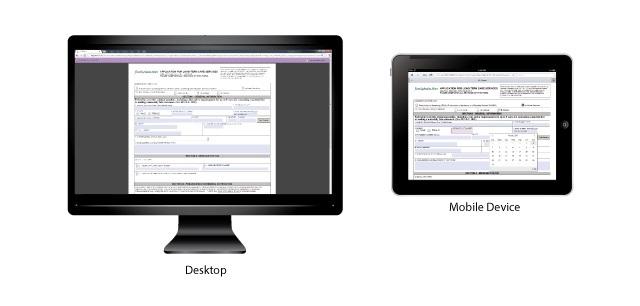 Da PDF Forms a HTML5 Forms - Sygest Srl