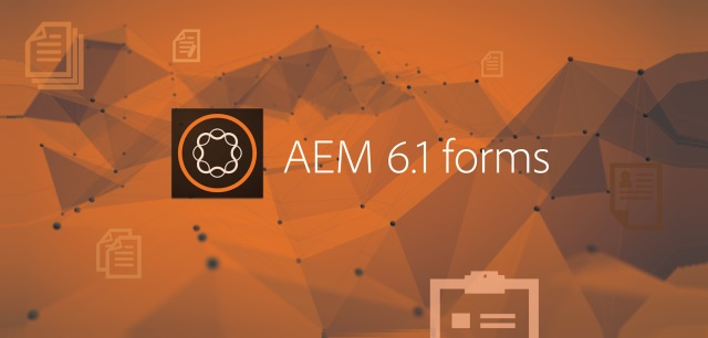AEM Forms - Sygest Srl