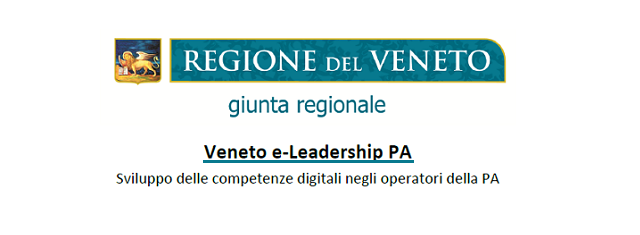 Veneto e-Leadership PA | Sygest Srl