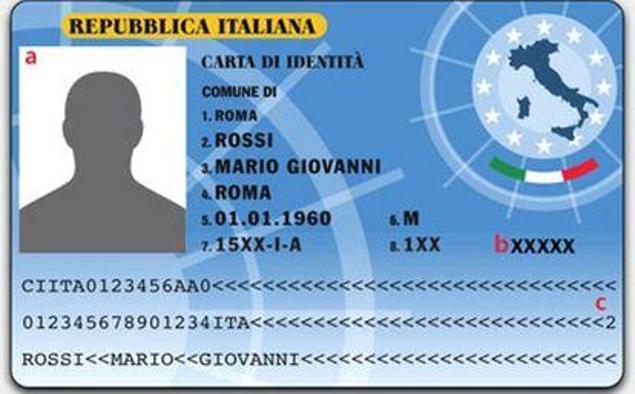Carta di Identità Elettronica | Sygest Srl