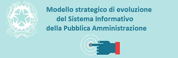 AgID Modello strategico