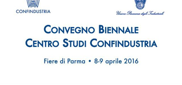 Convegno Biennale CSC | Confindustria