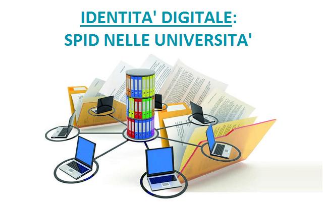Identità digitale: SPID nelle Università | Sygest Srl
