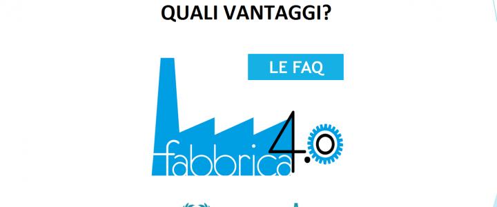 Digital Advanced Visualization - Fabbrica 4.0 | Sygest Srl