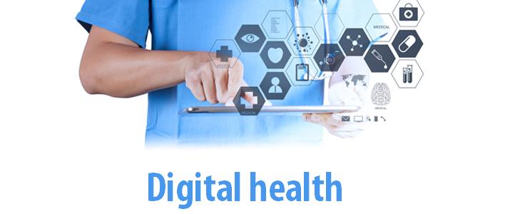 Digital health: la rivoluzione digitale della Sanità | Sygest Srl