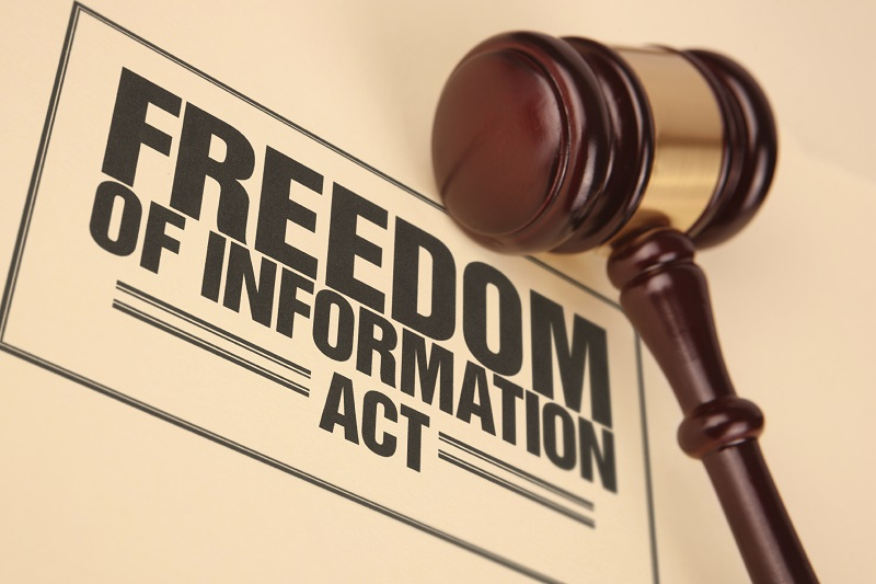 FOIA | Freedom of Information Act