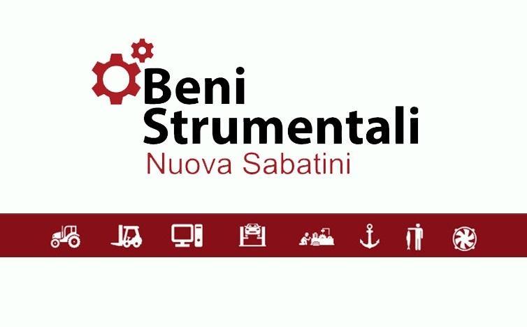 Nuova Sabatini | Sygest Srl