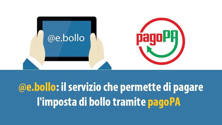 @e.bollo - pagoPA | Sygest Srl