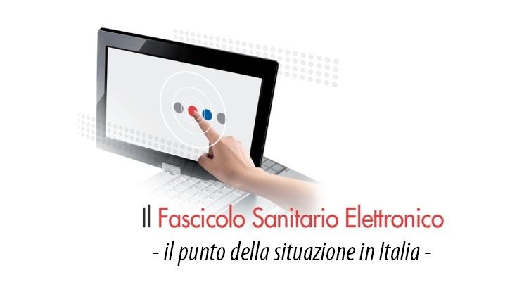 Fascicolo Sanitario Elettronico - FSE | Sygest Srl
