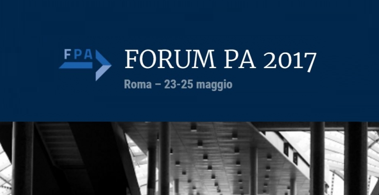 Forum PA 2017 | Sygest Srl