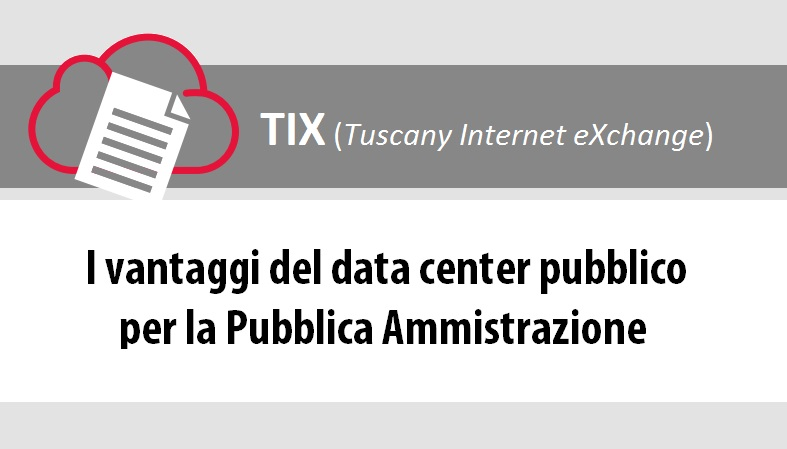 TIX - Tuscany Internet eXchange | Sygest Srl