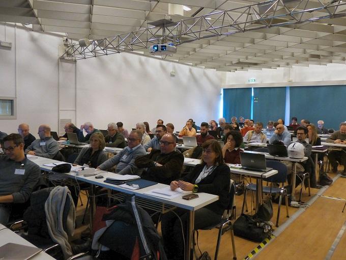 INAF - 2017 ICT Workshop | Sygest Srl