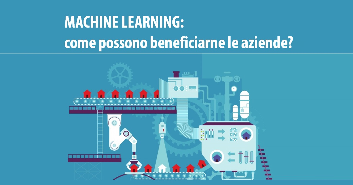 Machine Learning - white-paper gratuito | Sygest Srl