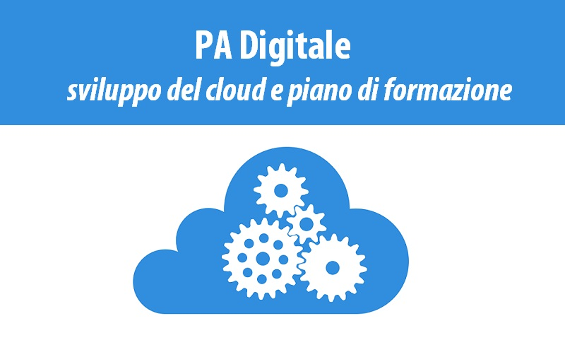 PA Digitale - cloud | Sygest Srl