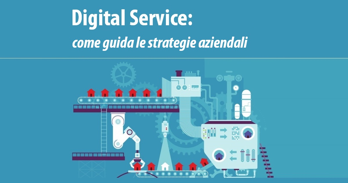 Digital service - Industria 4.0 | Sygest Srl
