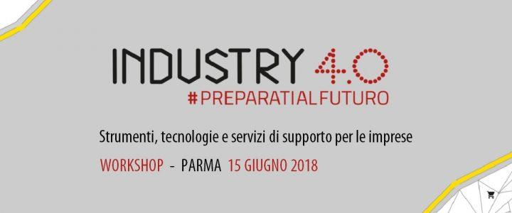 Industry 4.0 - Confindustria workshop | Sygest