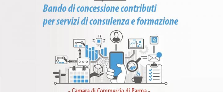 Impresa 4.0 - Camera Commercio Parma - Bando | Sygest Srl