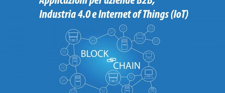 Blockchain - B2B - Industria 4.0 - IoT | Sygest