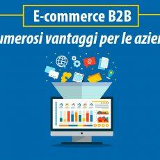 E-commerce B2B per le aziende