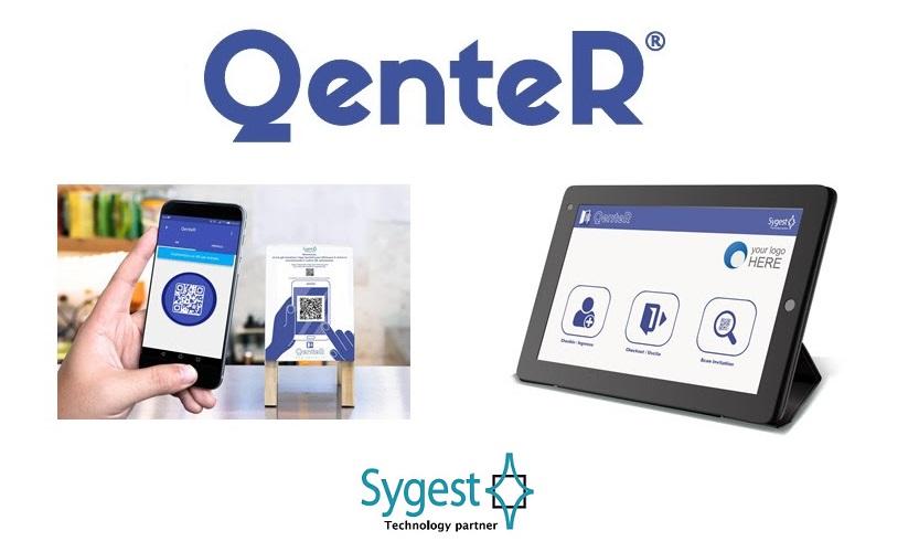 GDPR - QenteR Suite - Gestione accessi visitatori | Sygest Srl