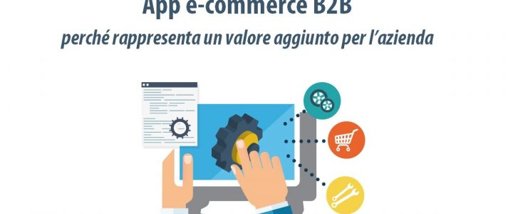 App e-commerce B2B - software catalogo ricambi | Sygest Srl