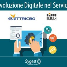Service 4.0 – Evento Sygest 2019