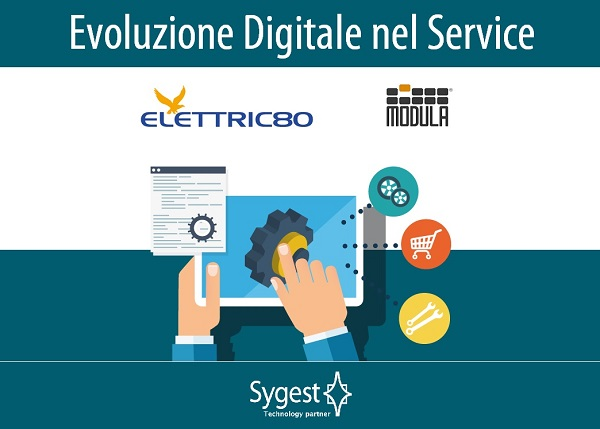 Service 4.0 - Service management | Sygest Srl