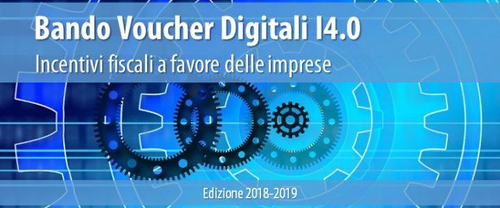 Bando Voucher Digitali I4.0 - incentivi fiscali imprese | Sygest Srl
