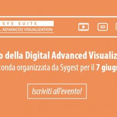 Digital Advanced Visualization – Tavola rotonda