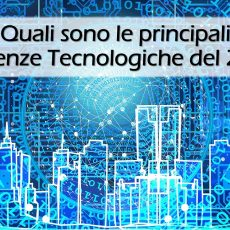 Intelligenza Artificiale e tendenze tecnologiche 2019