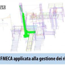 FMECA per la gestione ricambi