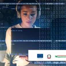 Digital Developer – Corso IFTS
