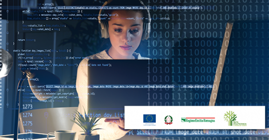 Digital Developer - Corso IFTS del Cisita Parma per l'Industria 4.0 | Sygest Srl