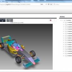 Cataloghi ricambio interattivi 3D – Ycom
